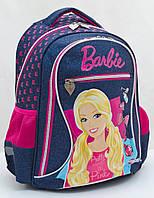 """551792 Рюкзак школьный S-12 """"Barbie"""", 37*27*13см"""