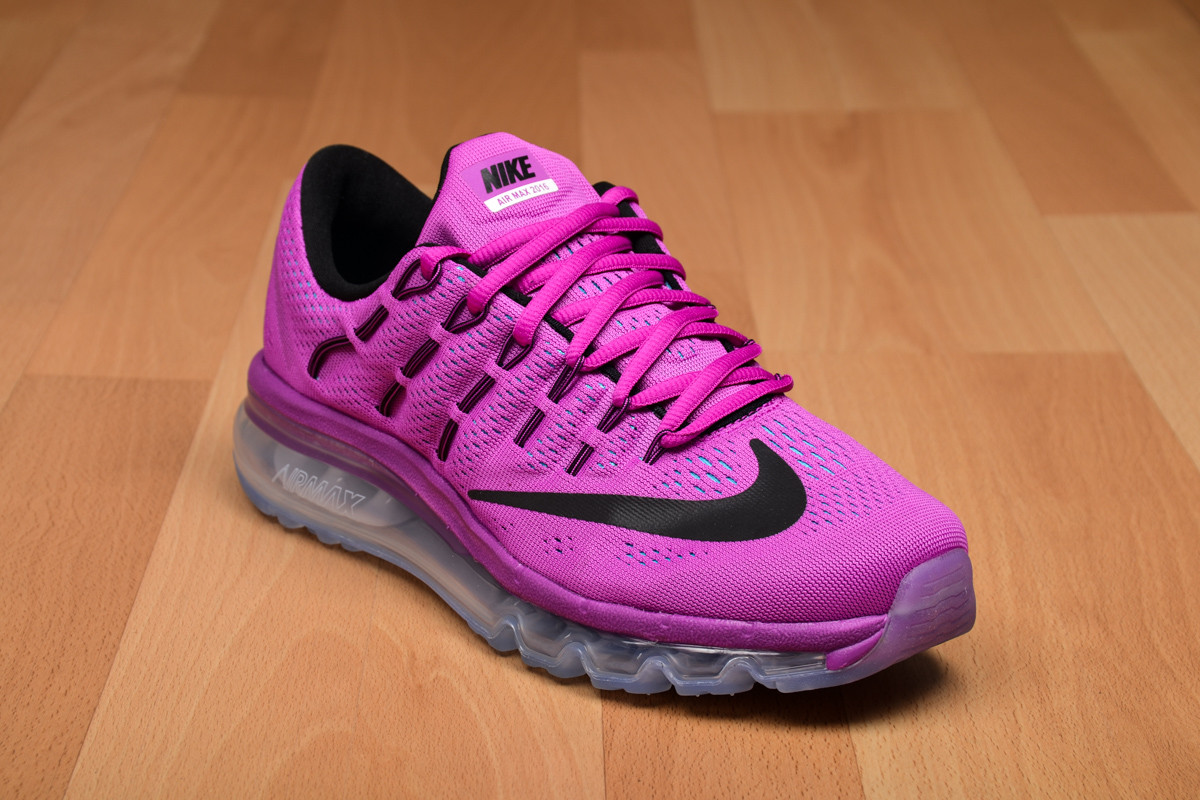 separation shoes 0a41f 9a1c9 nike air max 2016 hyper violet .