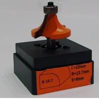 Радиусная кромочная фреза СМТ 938.380.11