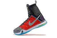 Мужские баскетбольные кроссовки Nike Kobe 10 elite (What The Kobe) , фото 1