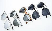 Женские солнцезащитные очки в стиле Dior