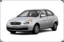 Hyundai Accent на прокат