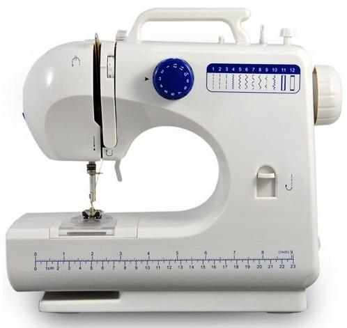 Швейная машинка FHSM-506 (8 разных строчек)