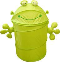 Бочка для игрушек Лягушонок (T0339E)