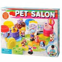 Набор для лепки Playgo Салон домашних животных (8686)