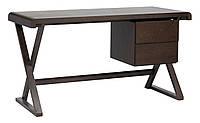 Письменный компьютерный стол из  дерева 083