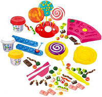 Набор для лепки Фабрика конфет (8588)