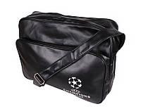 Мужская спортивная сумка с логотипом League Chempions