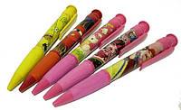 Ручка детская шариковая Jumbo 24 см