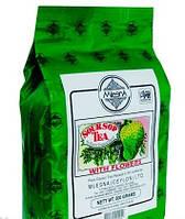 Чай зеленый САУСЕП Млесна/ SOURSOP Green Tea Mlesna 100 г