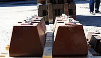 Трансформатор ТОЛ-10 150/5 кл.т. 0,5