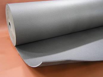 Шумоизоляция для авто 8мм, СПЛЕН Економ 8, лист 75 ×100 см, БЕЗ КЛЕЯ