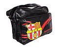 Спортивная сумка с эмблемой футбольного клуба Barcelona, фото 2