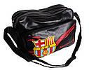 Спортивная сумка с эмблемой футбольного клуба Barcelona, фото 4