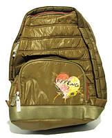 Рюкзак школьный для старшей школы, Olli