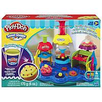 "Набор пластилина Play-Doh ""Фабрика пирожных"" (A0318) (A0318)"