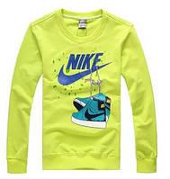 Nike Кофта Nike с кроссовками