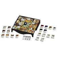 Настольная игра Cluedo Дорожная версия, Hasbro Gaming (B0999)