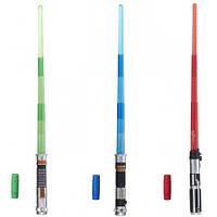 Электронный световой меч B2919 (B2919)