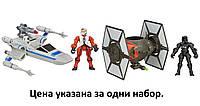 """Разборные транспортные средства вселенной """"Звёздные Войны"""" (B3701)"""