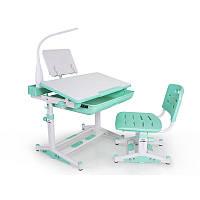 Комплект мебели Mealux BD- 04 Z New Green (с набором)