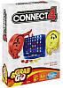 Собери 4, Игра дорожная, Hasbro Gaming B1000121 (B1000)