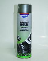 Монтажный очиститель-обезжириватель Presto