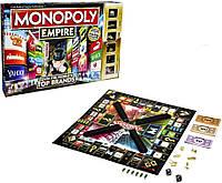 "MONOPOLY Игра ""Монополия Империя"" (обновленная) B5095 (B5095)"