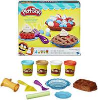 """Игровой набор """"Ягодные тарталетки"""" Play-Doh B3398 (B3398)"""