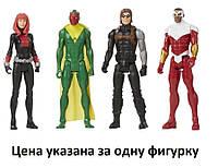 Фигурки Мстителей КЛАССА В. Титаны 30 см. Hasbro B6661  (B6661)