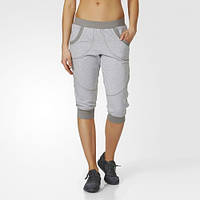 Женские бриджи adidas by Stella McCartney Essentials 3/4 Sweatpant AX7088