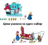 Игровой набор маленькие куклы Холодное сердце DISNEY FROZEN в ассортименте B5194  (B5194)