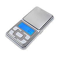 Электронные весы Pocket Scale MH-500