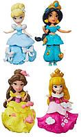 Мини-кукла Принцесса Маленькое королевство Hasbro B5321 (B5321)