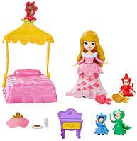 """Игровой набор """"Принцесса Аврора и сцена из фильма"""" Hasbro  (B5341)"""