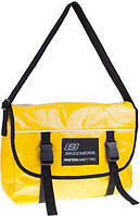 Яркая повседневная сумка 11,5 л. Skechers Yellow Submarine 71001;68 желтый