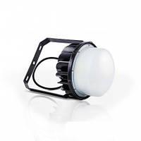Купольный LED светильник 80W 6400K 8000lm IP65