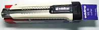 Нож для бумаг №2 18мм Edding EML-18