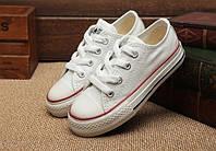 Converse Низкие детские кеды Converse All Star