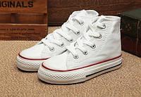 Converse Высокие детские кеды Converse All Star (конверс)