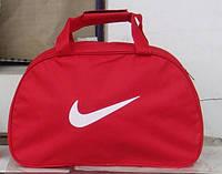 Nike Стильная спортивная сумка Nike
