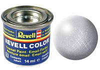Краска № 90 серебряная металлик silver metallic 14ml (32190)