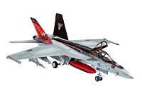 Самолет F/A-18E Super Hornet; 1:144 (03997), фото 1