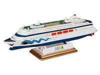 Model Set Корабль AIDA, 1:1200 (65805)