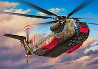 Тяжёлый транспортный вертолёт Sikorsky CH-53G (04858)