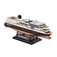 Круизный лайнер MS Midnatsol (Hurtigruten) (05817)