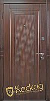 Двери входные металлические Милано серия Элит 100