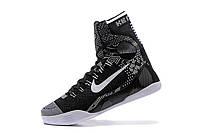 Мужские баскетбольные кроссовки Nike Kobe 9 Elite (BHM)   , фото 1