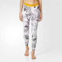 Женские леггинсы adidas by Stella McCartney Yoga Bamboo AX7260
