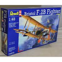Лёгкий бомбардировщик Bristol F.2B Fighter (04873)